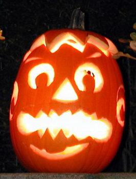 Magie mythen fantasy der keltische jahreskreis for Zucca halloween luminosa